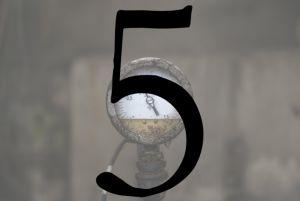 No More Measurement - 5 of 6