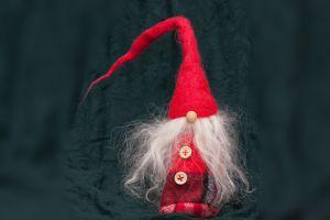 Ho, Ho, Ho Merry Spirituality - Series 642