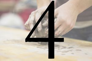 How to create: ...Abundance - 4 of 6