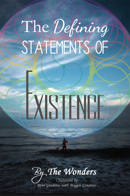 The Defining Statements of Existence - eBook